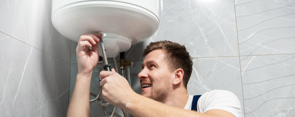 Woodland Hills CA Plumbers | Detailed process